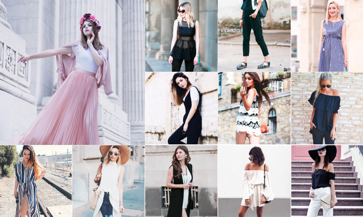 SheIn Boutique Wishlist