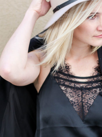 black_lace_blouse_army_green